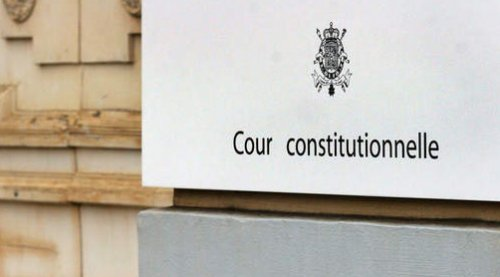 Echos des plaidoiries devant la Cour Constitutionnelle le 13 décembre 2017